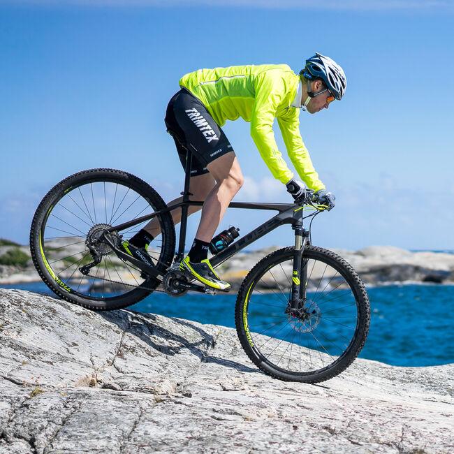 Refleks TX Cykel Vindjakke