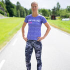Run Ecogreen T-Shirt Dame