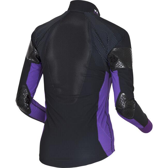 Biathlon konkurrencetrøje dame