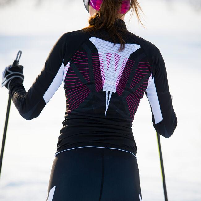 Vision konkurrencetrøje dame