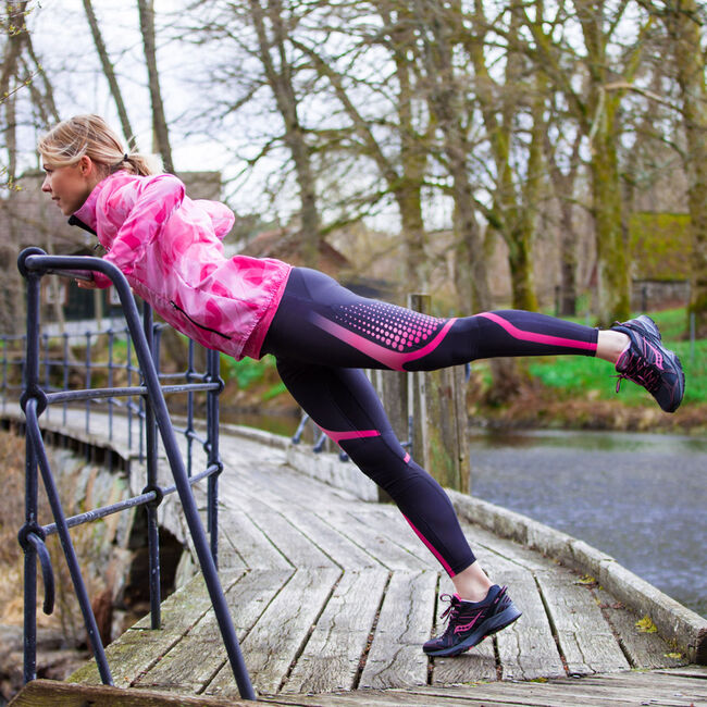 Performance Træningsjakke Dame