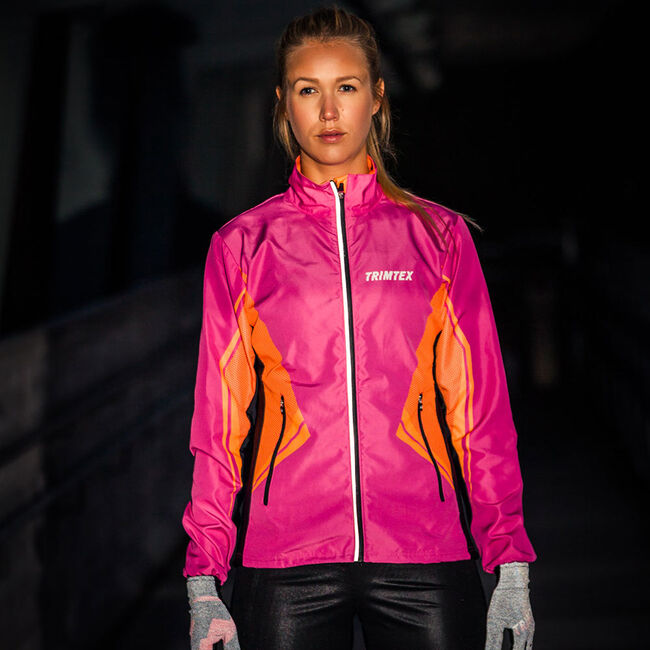 Trainer Træningsjakke Dame