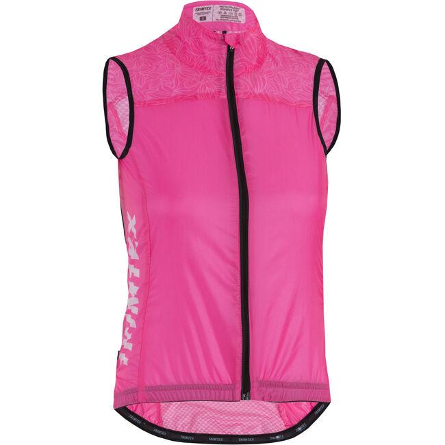 Pro Ultra Letvægts Cykelvest Dame