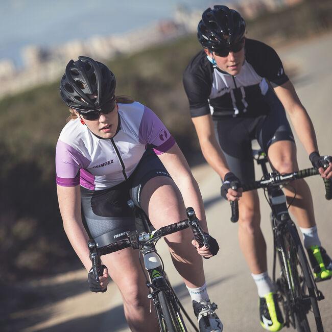 Elite Race Cykeltrøje Dame