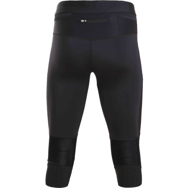 Trail tights 3/4 herre