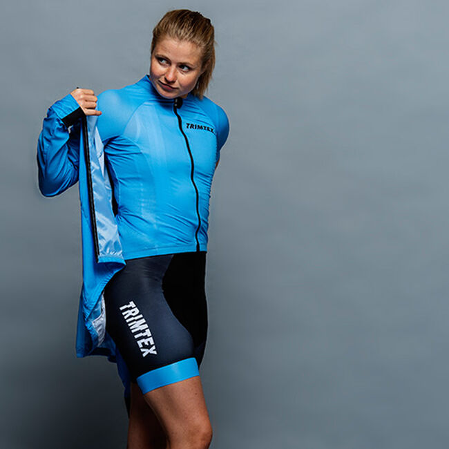 Elite Letvægts Cykeljakke Dame