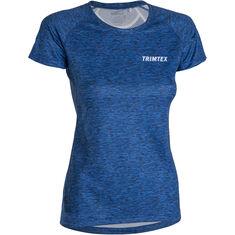 Run T-shirt Dame