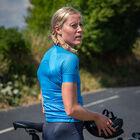 Pro Cykeltrøje Dame