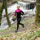Trail trøje dame