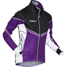 Elite Thermo Cykeljakke Dame
