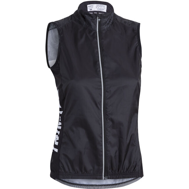 Elite Lightweight cycling vest women`s