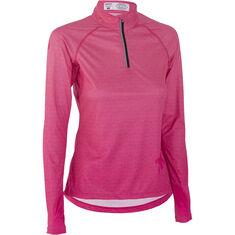 Run Zipp Womens Shirt