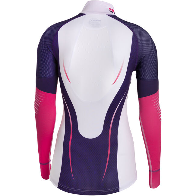 Compress Race shirt women's - Revised