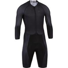 Aero TT-Suit Black S