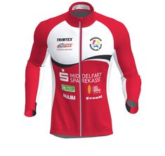 Elite Lightweight cycling jacket junior