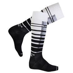 Extreme O-Socks Black 34-36