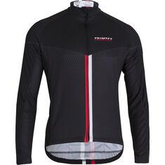 Elite cycling jersey men's