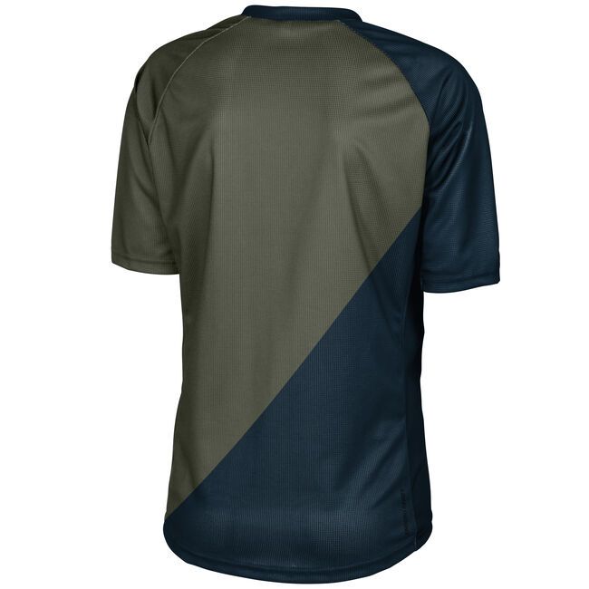 Enduro cycling t-shirt women's