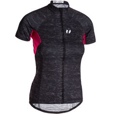 Elite cycling shirt women's