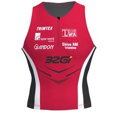 Triathlon singlet men's