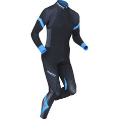 Vision men's race suit