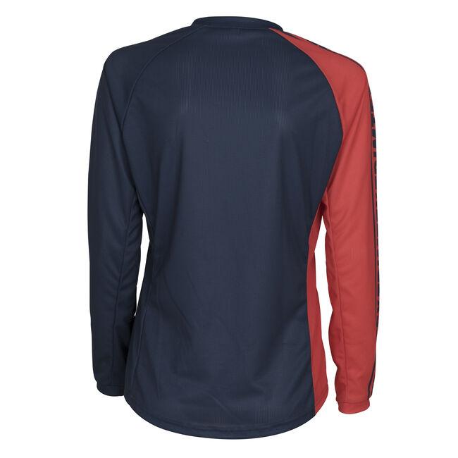 Enduro cycling shirt women's