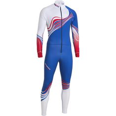 Ambition Race suit unisex