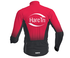 Team cycling jacket men's