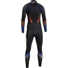 Compress Race suit men's - Revised
