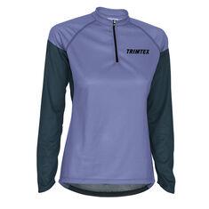 Rapid 2.0 orienteering shirt LS women's