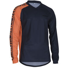 Enduro cycling jersey men's