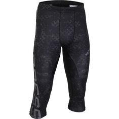 Compress 3/4 tights mens - Revised