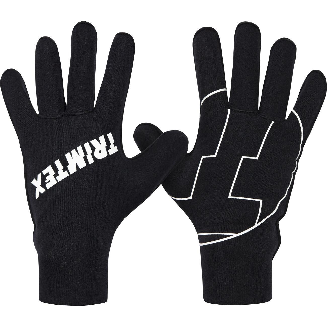Elite Neoprene cycling gloves
