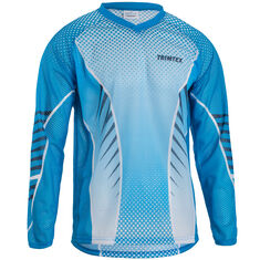 Basic Mesh orienteering shirt junior
