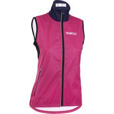 Element Plus ski vest women's
