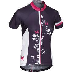 Elite cycling shirt women's