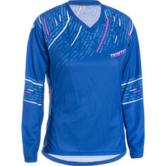 Enduro cycling jersey junior