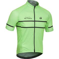 Elite Race cycling shirt men's - Thor Hushovd design