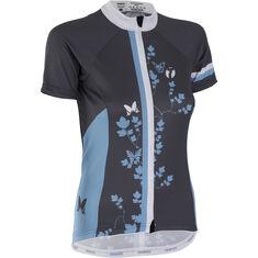 Elite Ecogreen cycling shirt women's