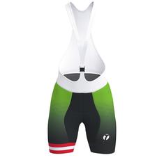 Vitric cycling bib shorts women`s