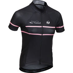 Elite Race cycling shirt women's - Hushovd design