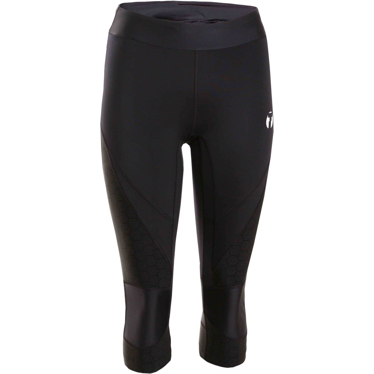 Trail 3/4 tights women's