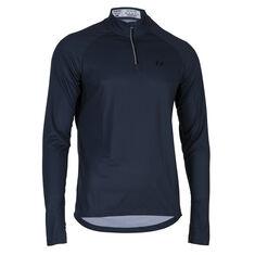 Run Zipp LS shirt men's