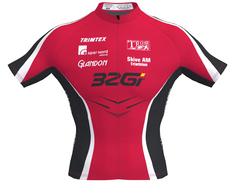 Elite 2.0 shirt junior