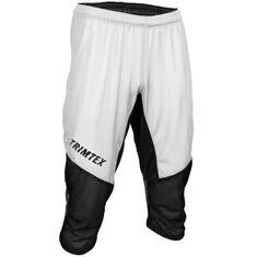 Trail O-pants TX Men White / Black / Grey
