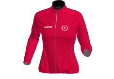 Performance training jacket women's