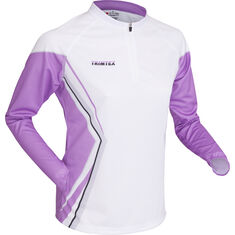 Rapid t-shirt 2.0 long sleeves women's