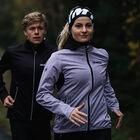 Element training jacket women's