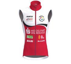 Pro Ultralight 2.0 cycling vest women's